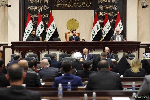 واکنش عراق به انتقال سفارتها در بغداد به عین الاسد