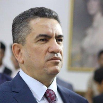 تاکید بارزانی بر حمایت فراکسیونهای کرد از دولت الزرفی