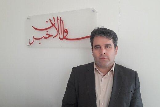 خبرنگاران اردبیلی بیمه بیکاری می گیرند