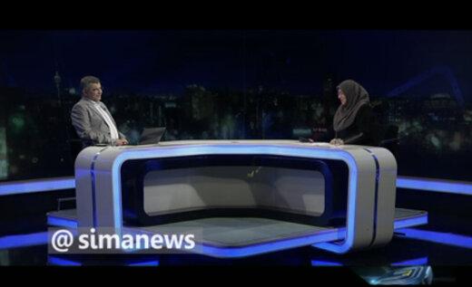 ببینید   شوخی مجری تلویزیون که امشب از قرنطینه برگشته با قائم مقام وزیر بهداشت: از شما کرونا گرفتم!