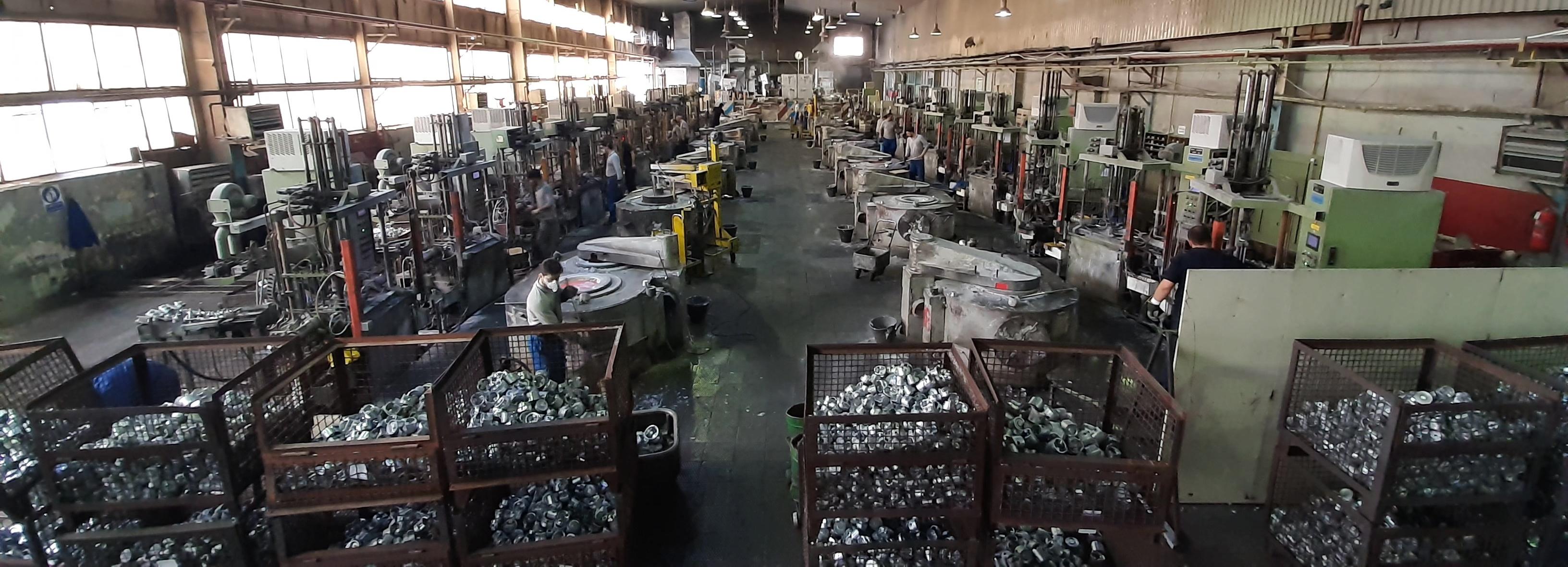 شرکت پیستون ایران