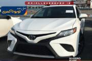 تصاویر | ماشینهای هیولای میلیاردی که در گمرک های ایران خاک میخورند!