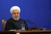 تشکر روحانی از نمایندگان برای رای اعتماد به وزیر پیشنهادی جهاد کشاورزی
