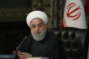 ببینید | روحانی: اماکن مقدس تا پایان فروردین تعطیل است، مسافرت استان به استان هم ممنوع