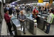مدیرعامل مترو: فاصلهگذاری مسافران غیرممکن است