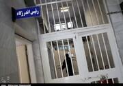 توضیح رئیس سازمان زندانها درباره فوت زندانیان به خاطر کرونا؛ مرخصیها تمدید میشود