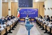 استاندار همدان: روند بیماری کرونا در استان همدان تحت کنترل است
