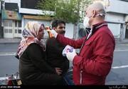 تصاویر | مانور بیولوژیک تیم موتور سواران سپاه تهران