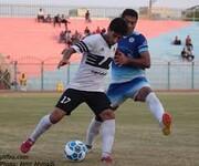 پایان دوران حرفه ای آقای جنتلمن فوتبال بوشهر،خداحافظ مستطیل سبز!