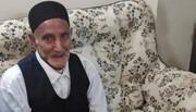 بیمار ۹۰ ساله بروجنی با شکست کرونا به خانه رفت