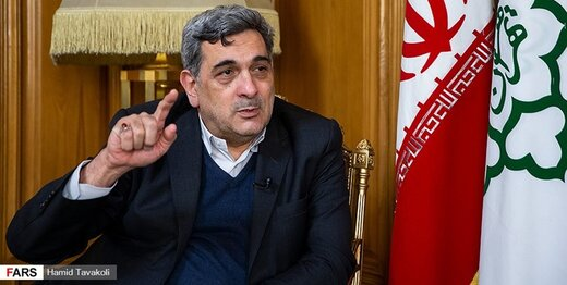 شهرداری تهران برای جبران افت درآمد، لایحه دوفوریتی داد