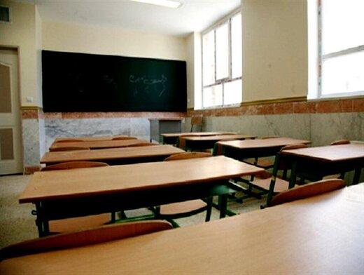 ببینید   توضیحات وزیر کشور درباره طرح تعطیلی مدارس تا شهریور ماه!