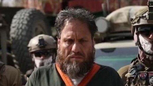 دستگیری رهبر داعش افغانستان به همراه ۱۹ عضو