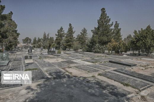 تکذیب گورجمعی جان باختگان کرونایی در پاکدشت