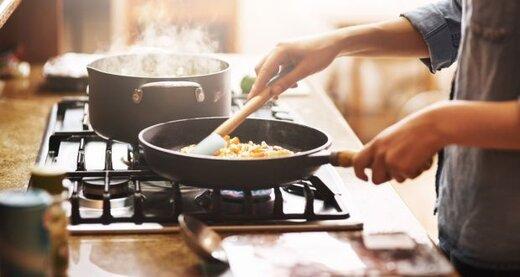احتمال آلودگی به کرونا از طریق غذا چقدر است؟