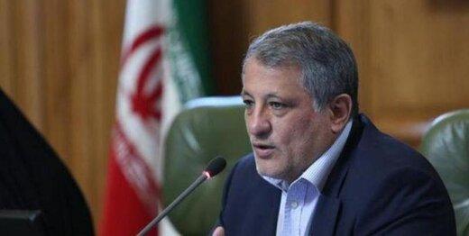 پیشنهاد اعمال ممنوعیت رفت و آمد شهروندان تهرانی