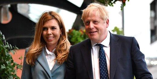 نخست وزیر انگلیس هم رسما کرونایی شد!