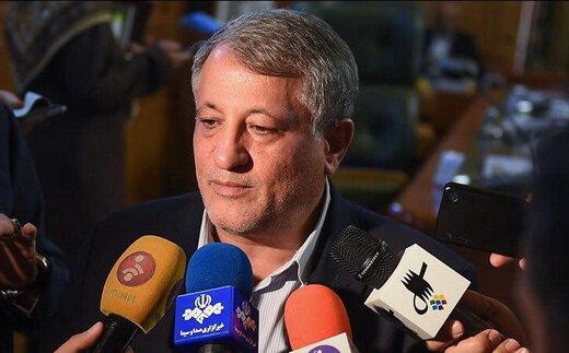 پیشنهاد برای محدودیت تردد در تهران بر اساس کد ملی