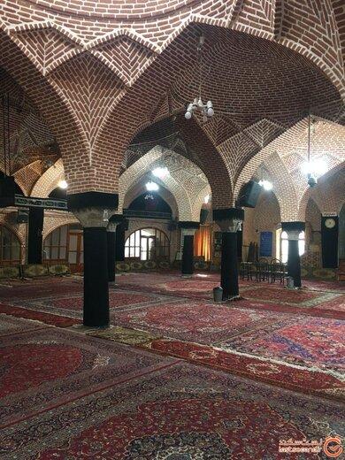 داستان گنبدی در شمال غرب ایران که پس از ویرانی، دوباره زنده شد! +تصاویر