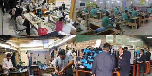 مصوبات سران قوا برای حمایت از بنگاهها به وزارت اقتصاد ابلاغ شد+ سند