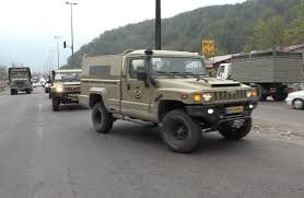 اتمام ماموریت نیروی زمینی ارتش در استان گیلان