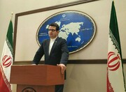 Iran hails INSTEX service, saying not enough compared to EU commitments to Iran