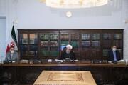 روحانی: ۴ میلیون خانوار وام یک تا دو میلیون تومانی میگیرند
