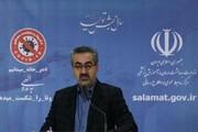 آخرین آمار کرونا در ایران: ۶۰۵۰۰ مبتلا و ۳۷۳۹ فوتی