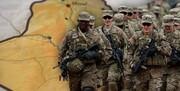 روایت رسانه عربی از تحرکات اخیر آمریکا در عراق