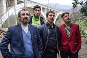دستگیری مخاطب سریال پایتخت که شیشههایش را دودی کرد و کلت پلاستیکی خرید