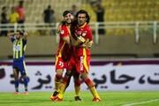 جومونگ فوتبال خوزستان خداحافظی کرد/عکس