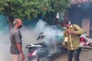 ببینید | شیوه عجیب روستائیان هندی برای مقابله با کرونا