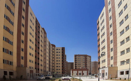 آخرین وضعیت پایش متقاضیان اقدام ملی مسکن/ زمین ۴۰۰ هزار واحد مسکونی تامین شد