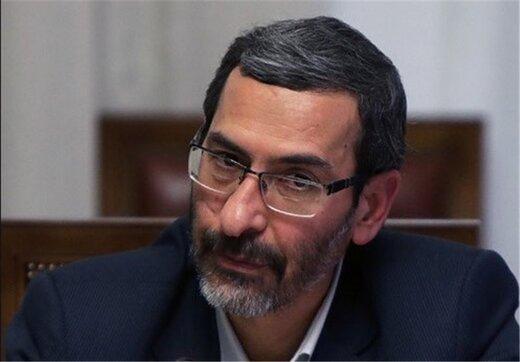 دستگیری پورمختار، نماینده سابق مجلس تایید شد