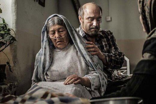 محسن تنابنده از فردا به شبکه نمایش خانگی میآید