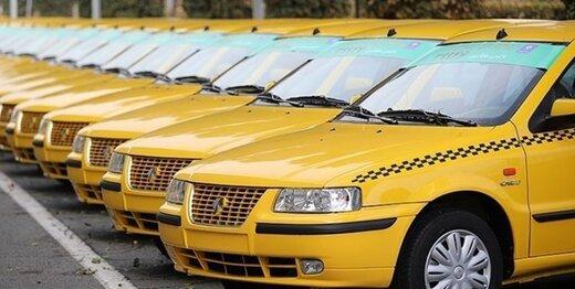 گران شدن کرایه تاکسی بلاتکلیف باقی ماند