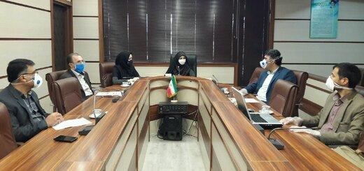تخصیص ۲۱میلیون مترمکعب آب به اراضی شیبدار قزوین