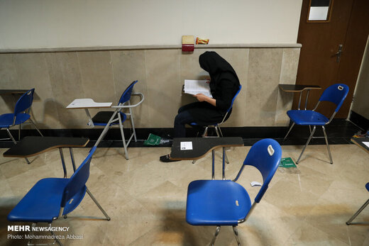 ثبتنام و انتخاب رشتههای بدون آزمون دانشگاهها در مردادماه انجام میشود