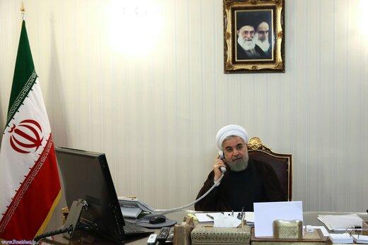 الرئيس روحاني: تفعيل آلية اينستكس امر ايجابي لكنه غير كاف