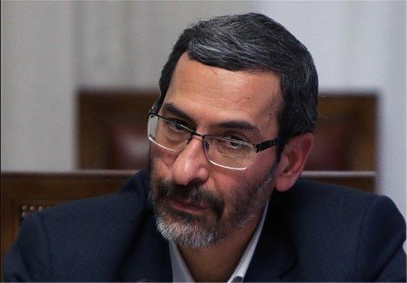 تیر خلاص به کاندیداتوری سردار سعید محمد در انتخابات ۱۴۰۰