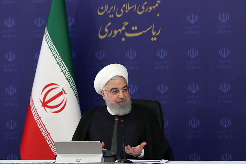 IMF's Discrimination against Iran Not Tolerable: President Rouhani