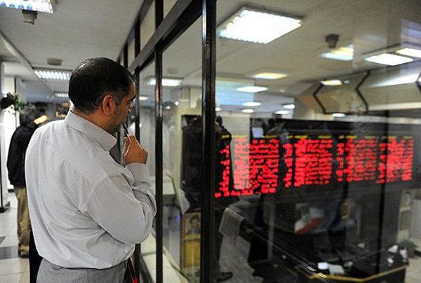 رشد چشمگیر بورس در اولین روز هفته