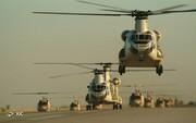 ایران با این بالگرد نظامی وحشت به جان اسرائیلیها انداخت +تصاویر