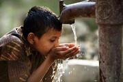 کرونا ویروس از آب شهری منتقل نمی شود