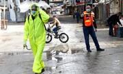 هشدار در مورد شرایط غزه و امکان بروز فاجعه