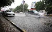 آمادهباش مدیریت بحران استانهای کشور در پی بارشهای روزهای آینده