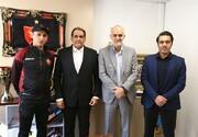 یک استقلالی پول رضایتنامه گلمحمدی را داد