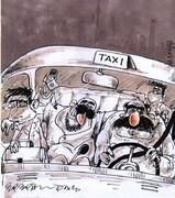 ببینید: وضعیت تاکسیها پس از اجرای فاصلهگذاری اجتماعی!