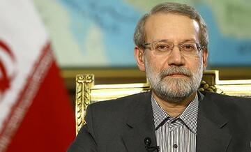 پیام دبیرکل اتحادیه مجالس عضو کشورهای اسلامی به لاریجانی در پی مبتلا شدنش به کرونا