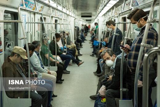آخرین وضعیت کرونا در تهران از زبان رییس شورای شهر